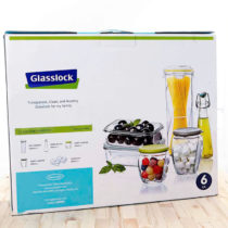 Bộ Glasslock GL-1253