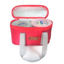 Bộ túi đựng cơm trưa LUNCH OVAL35x2-72
